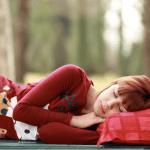 瞓醒腰痛 2招糾正睡姿兼紓緩痛楚