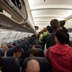 簡單方法避免坐飛機坐到周身痛