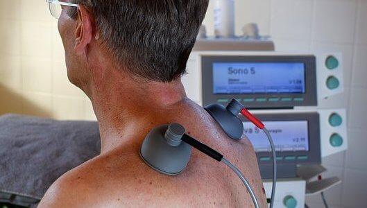 肩膊痛治療方法